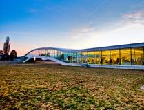 αρχιτεκτονική που χτίζει ΙΙΙ σύγχρονο Στοκ εικόνες με δικαίωμα ελεύθερης χρήσης