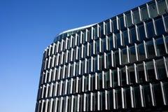 αρχιτεκτονική που χτίζε&iot Στοκ φωτογραφία με δικαίωμα ελεύθερης χρήσης