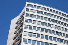 αρχιτεκτονική που χτίζε&iot Στοκ εικόνες με δικαίωμα ελεύθερης χρήσης