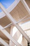 Αρχιτεκτονική σκηνή Στοκ Εικόνες