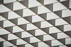 αρχιτεκτονική στέγη λεπτομέρειας οικοδόμησης Στοκ Εικόνα