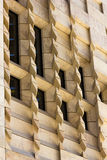 αρχιτεκτονική στέγη λεπτομέρειας οικοδόμησης Στοκ εικόνα με δικαίωμα ελεύθερης χρήσης