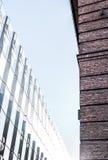 αρχιτεκτονική στην Ευρώπη στοκ εικόνες με δικαίωμα ελεύθερης χρήσης