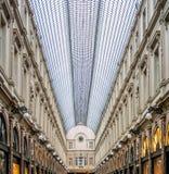 Αρχιτεκτονική στις Βρυξέλλες Στοκ Εικόνες