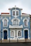 Αρχιτεκτονική στο Αβέιρο, Πορτογαλία Στοκ φωτογραφία με δικαίωμα ελεύθερης χρήσης