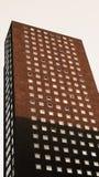 αρχιτεκτονική σύγχρονε&sigma Στοκ φωτογραφίες με δικαίωμα ελεύθερης χρήσης