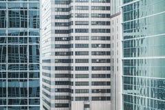 αρχιτεκτονική σύγχρονη αφηρημένη ανασκόπηση Στοκ εικόνα με δικαίωμα ελεύθερης χρήσης