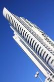 αρχιτεκτονική σύγχρονη Βιέννη Στοκ φωτογραφία με δικαίωμα ελεύθερης χρήσης