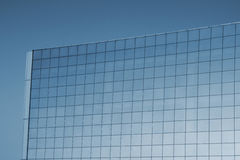 αρχιτεκτονική σύγχρονη Να ενσωματώσει το ύφος υψηλής τεχνολογίας Στοκ εικόνες με δικαίωμα ελεύθερης χρήσης