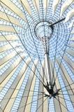 αρχιτεκτονική σύγχρονη Στοκ Εικόνες