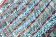 αρχιτεκτονική σύγχρονη Στοκ φωτογραφίες με δικαίωμα ελεύθερης χρήσης