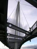 αρχιτεκτονική σύγχρονη Στοκ Εικόνα