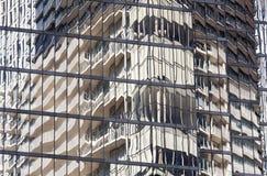 αρχιτεκτονική σύγχρονο Βανκούβερ Στοκ Εικόνες