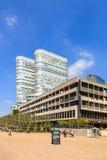 αρχιτεκτονική σύγχρονο Π& Στοκ Εικόνες