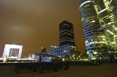 αρχιτεκτονική σύγχρονο Π& Στοκ φωτογραφίες με δικαίωμα ελεύθερης χρήσης