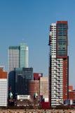 αρχιτεκτονική σύγχρονο Ρ Στοκ εικόνες με δικαίωμα ελεύθερης χρήσης