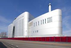 αρχιτεκτονική σύγχρονο Ρ Στοκ Εικόνα