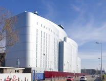 αρχιτεκτονική σύγχρονο Ρ Στοκ φωτογραφίες με δικαίωμα ελεύθερης χρήσης