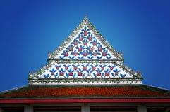 αρχιτεκτονική Ταϊλάνδη Στοκ Φωτογραφία
