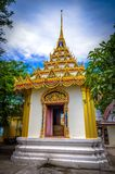 αρχιτεκτονική Ταϊλανδός Στοκ Εικόνες