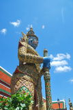 αρχιτεκτονική Ταϊλανδός Στοκ Φωτογραφίες