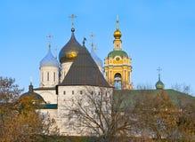 αρχιτεκτονική τα παλαιά ρωσικά Στοκ φωτογραφία με δικαίωμα ελεύθερης χρήσης