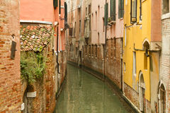Αρχιτεκτονική της Βενετίας Στοκ Φωτογραφίες