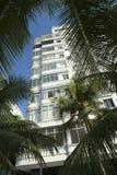 Αρχιτεκτονική της Βραζιλίας Art Deco Ρίο ντε Τζανέιρο Στοκ Εικόνες