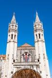 Αρχιτεκτονική της Λισσαβώνας, Πορτογαλία Στοκ Εικόνες
