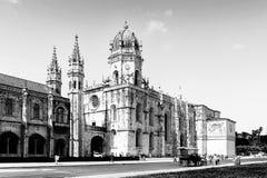Αρχιτεκτονική της Λισσαβώνας, Πορτογαλία Στοκ φωτογραφία με δικαίωμα ελεύθερης χρήσης
