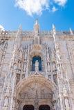 Αρχιτεκτονική της Λισσαβώνας, Πορτογαλία Στοκ εικόνα με δικαίωμα ελεύθερης χρήσης