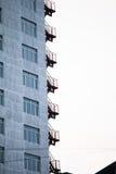 Αρχιτεκτονική της πόλης Στοκ φωτογραφίες με δικαίωμα ελεύθερης χρήσης
