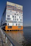 αρχιτεκτονική του Άμστε&rh Στοκ φωτογραφίες με δικαίωμα ελεύθερης χρήσης