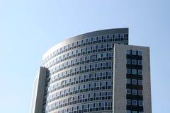 αρχιτεκτονική του Άμστε&rh Στοκ Φωτογραφίες