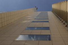 Αρχιτεκτονική του Βουκουρεστι'ου Στοκ φωτογραφίες με δικαίωμα ελεύθερης χρήσης