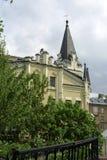 Αρχιτεκτονική του Κίεβου Στοκ Εικόνα
