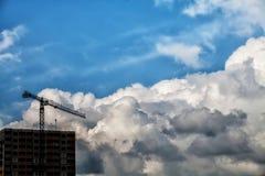 Αρχιτεκτονική του Κίεβου Στοκ φωτογραφία με δικαίωμα ελεύθερης χρήσης