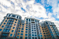 Αρχιτεκτονική του Κίεβου Στοκ φωτογραφίες με δικαίωμα ελεύθερης χρήσης