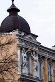 Αρχιτεκτονική του Κίεβου Στοκ Φωτογραφίες