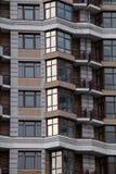 Αρχιτεκτονική του Κίεβου Στοκ Φωτογραφία