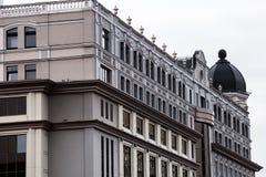 Αρχιτεκτονική του Κίεβου Στοκ Εικόνες