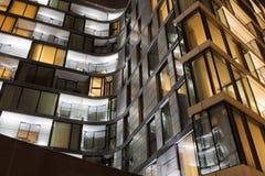 Αρχιτεκτονική του Λονδίνου Στοκ Φωτογραφίες