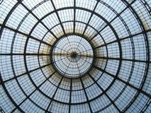 Αρχιτεκτονική του Μιλάνου Στοκ εικόνες με δικαίωμα ελεύθερης χρήσης