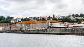 Αρχιτεκτονική του Πόρτο, Πορτογαλία στοκ φωτογραφίες