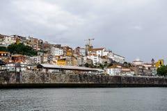 Αρχιτεκτονική του Πόρτο, Πορτογαλία στοκ φωτογραφία με δικαίωμα ελεύθερης χρήσης