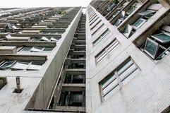 αρχιτεκτονική Χογκ Κογκ Στοκ Φωτογραφίες