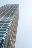 αρχιτεκτονική Χογκ Κογκ Στοκ Εικόνα