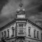 αρχιτεκτονική Στοκ Φωτογραφία