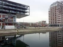 αρχιτεκτονική Στοκ φωτογραφία με δικαίωμα ελεύθερης χρήσης