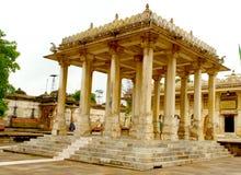 Αρχιτεκτονική Ahmadabad Στοκ Εικόνα
